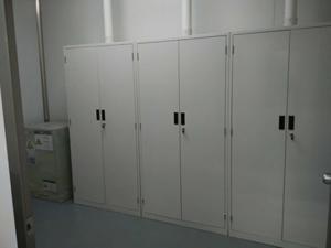 全钢排风型试剂柜