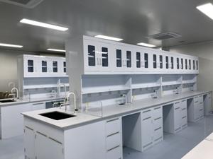 PP中央实验台
